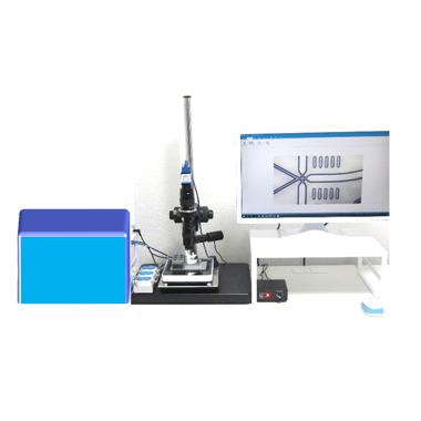 シングルセル・微生物単離装置 DMSCSシリーズ
