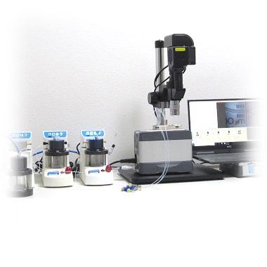 マイクロ流体システム