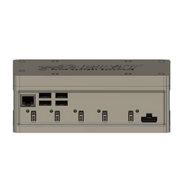 プログラム式流体制御コントローラー BMT Controller